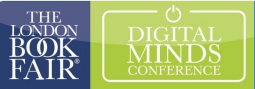London Book Fair Digital Minds Conference