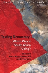 Testing Democracy – Neeta Misra-Dexter